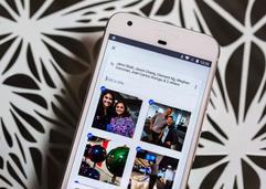 新版Google Photos外媒体验:谷歌升级版iCloud