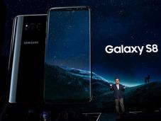 有10件事情Galaxy S8可以做但是iPhone做不了