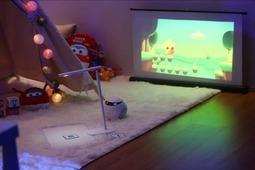 极米连发三款无屏电视,imea 儿童电视是亮点