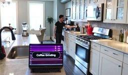 超级传感器 可以全面智能化整个家居