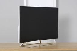 高颜值曲面旗舰 NEC 31.5T显示器图赏