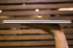 真不是Macbook:三星Chromebook Pro上手
