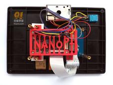 ARM开发板DIY空气监测