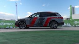 奥迪首获在纽约进行自动驾驶道路测试许可