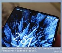 安卓之父发布的新机上手:屏幕太夸张