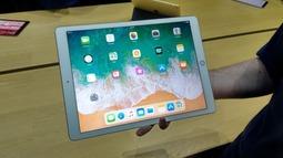 致命吸引力:新12.9英寸iPad Pro上手玩