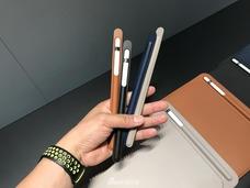 苹果终于给Apple Pencil做个了官方笔套