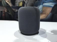 智能音箱HomePod实拍
