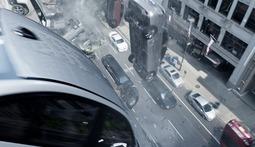 """速度与激情8里被""""黑客""""控制车流到底会不会发生?"""