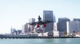全球十大科技最前沿的飞行汽车:你想好买哪辆了吗?