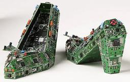 废旧电路板改造超级创意