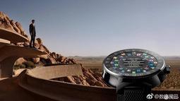 刚刚看了 LV 的智能手表视频,是不是觉得格调很足