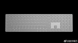 微软全新带指纹识别功能的时尚键盘及时尚鼠标正式在国内上市