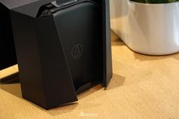 明星款的升级之作 铁三角SR9便携头戴耳机开箱