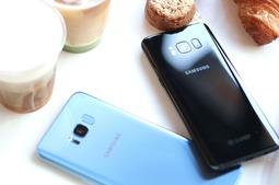 三星Galaxy S8 4G+版开箱图赏:这次移动定制有什么不一样?