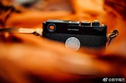 终于等到你 Leica M10,魂牵梦萦只为你