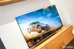 超窄边框+极致画质 AQUOS夏普旷视S60电视详细评测