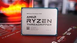 比巴掌大的CPU! AMD ThreadRipper图赏