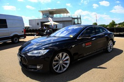 L3级别自动驾驶高级到什么程度?2017博世智能交通技术体验