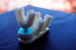 戴上它10秒就能刷好牙?!