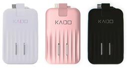 全球最薄的手机充电器