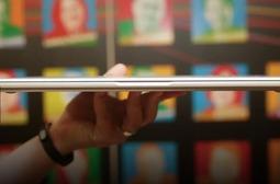 令人震惊长续航:三星新Notebook 9上手玩