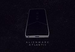 Alienware 居然也出了款手机,酷得合不拢腿