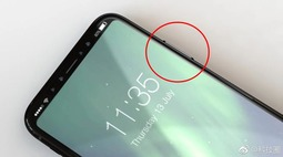 现在对于iPhone 8是否会采用指纹