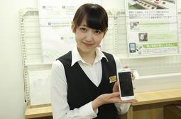 日本修手机女子天团 长相甜美技术范十足