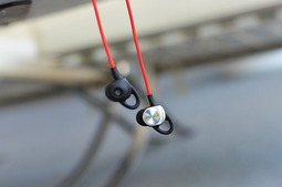 魅族EP52蓝牙耳机高清图赏