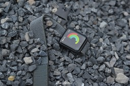 Apple Watch 3开箱图赏 是不是只加了小红点