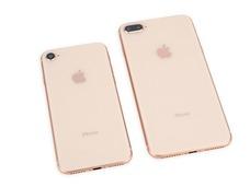 iPhone 8外媒详细拆解:内部结构变化不大