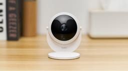 绿米发布Aqara智能摄像机