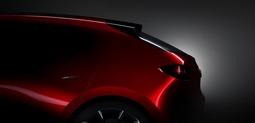 马自达两款全新概念车将亮相东京车展