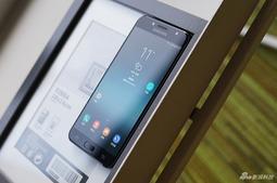 三星第二款双摄手机 Galaxy C8实拍图赏