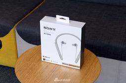 索尼WI-1000X降噪耳机体验 音质和体验两手抓