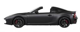 新一代86原形 丰田GR HV运动概念车揭开面纱