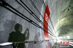 西成高铁全线4G实现全覆盖