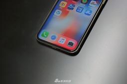 iPhone X国行版开箱图赏 给纠结颜色的你们