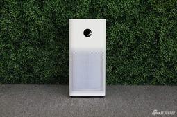 新升级小身材 小米米家空气净化器2S图赏