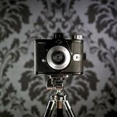 让相机仿佛有了灵性 为相机打造精致肖像