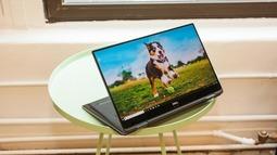 为MacBook粉而来:戴尔XPS 15平板PC图