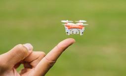 SKEYE Pico Drone 世界上最小的是飞行器