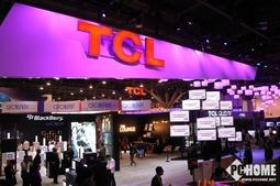 彰显中国家电企业技术实力 直击CES2018 TCL电视展台盛况