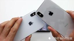 真假iPhone X对比:500块的山寨和真机差多少?