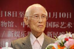 台湾著名诗人《乡愁》作者余光中病逝