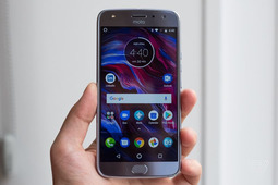 MOTO X4 Android One谷歌私生子图赏