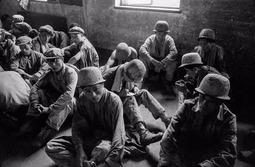 外国摄影师镜头下1956年变化的中国