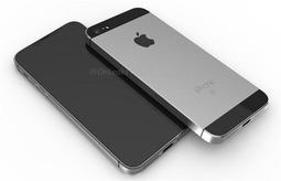 缩小版iPhone X?iPhone SE2 360度渲染图曝光
