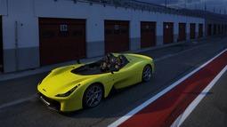 超轻车身 Dallara第一款跑车Stradale发布